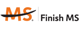 Finish MS logo